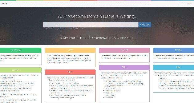 Namemush - Nama Usaha Yang Bagus