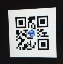 Cara Scan barcode dan Kode QR di android