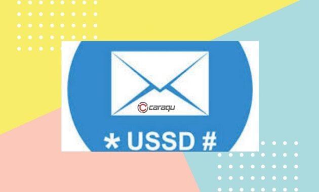 3. Transfer Pulsa Melalui Layanan USSD