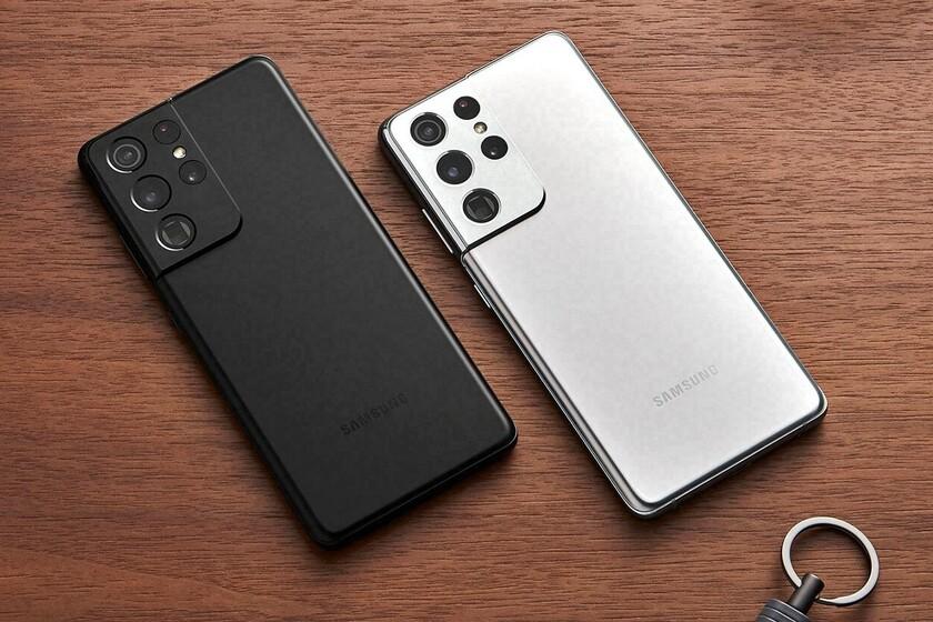 Samsung Galaxy S21 Ultr