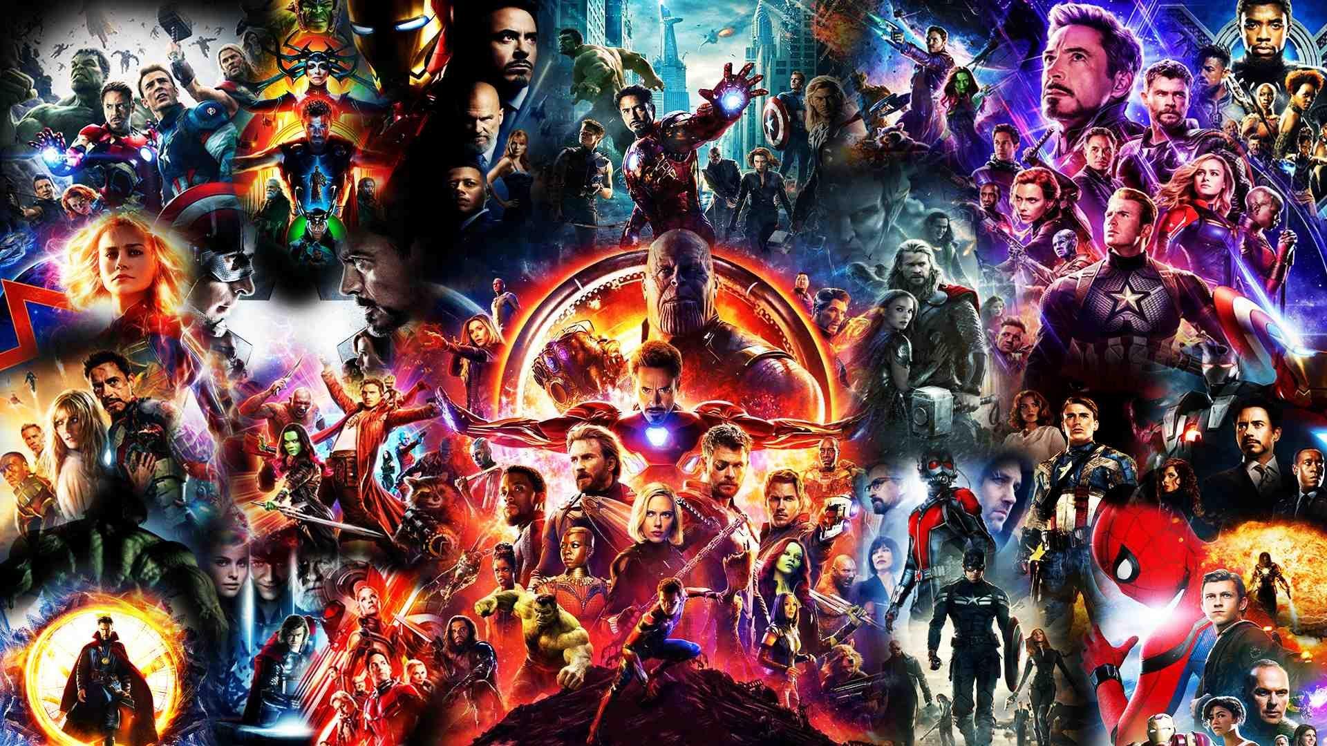 Jadwal Siaran Baru Film Marvel Telah Diumumkan!