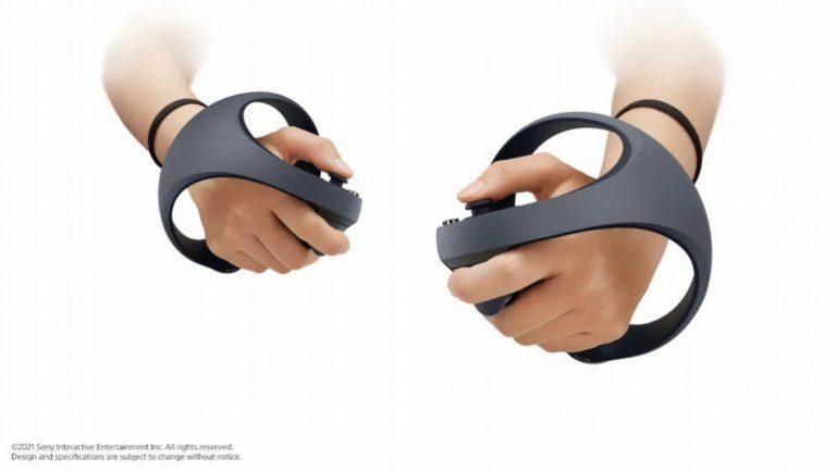 Sony Luncurkan Pengontrol VR Baru untuk PlayStation 5