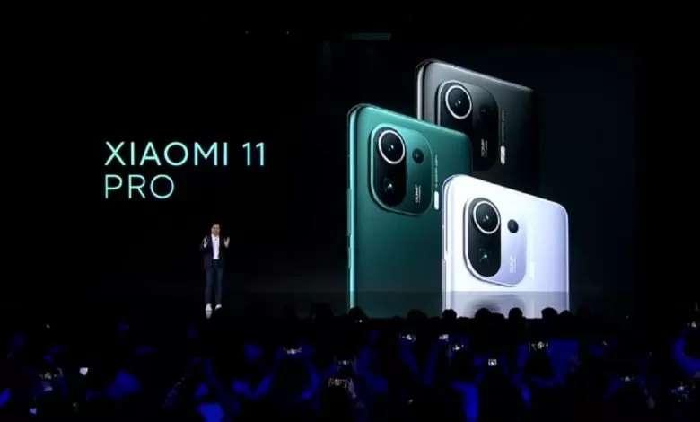 Xiaomi Mi 11 Pro Diperkenalkan! Berikut Harga dan Fiturnya