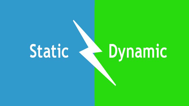 Apa itu IP Static dan IP Dynamic Dan Perbedaan IP Static dan IP Dynamic