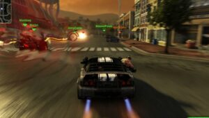 Download game ps3 - Twisted Metal