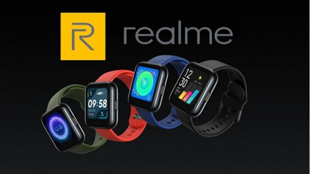 Realme Watch 2 Smart Watch Diperkenalkan