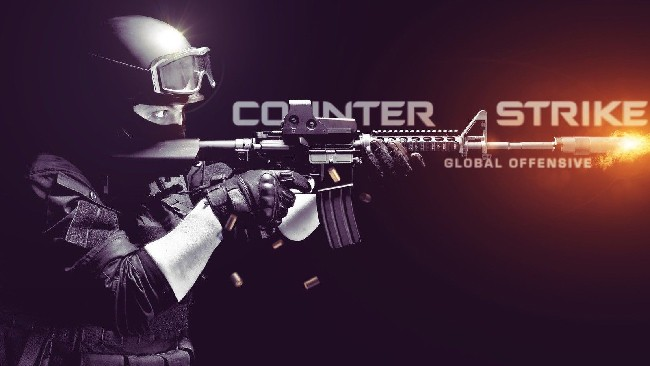 6. Counter-Strike
