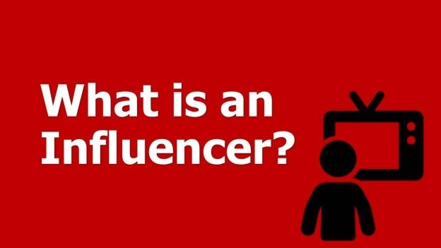 Apa Itu Influencer