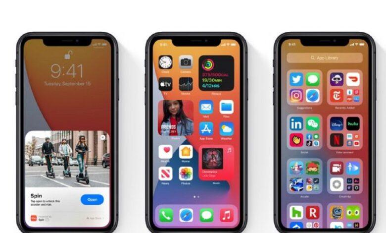 Apple Merilis Pembaruan Untuk iOS 14.5 Beta 8