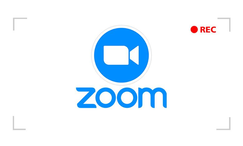 Cara Merekam Zoom Meeting