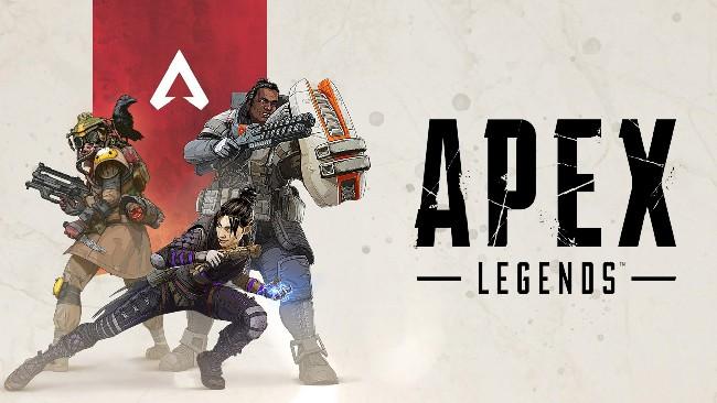 2. Apek Legends -Game PC Gratis Terbaik