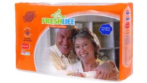 Freshlife - Rekomendasi Popok Dewasa Dan Lansia Terbaik