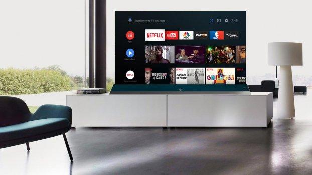 Pastikan TV yang akan Anda beli memiliki ukuran yang tepat untuk area yang akan Anda gunakan.
