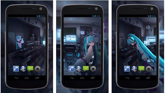 Cara Memasang Lebih Dari Satu Wallpaper di Android