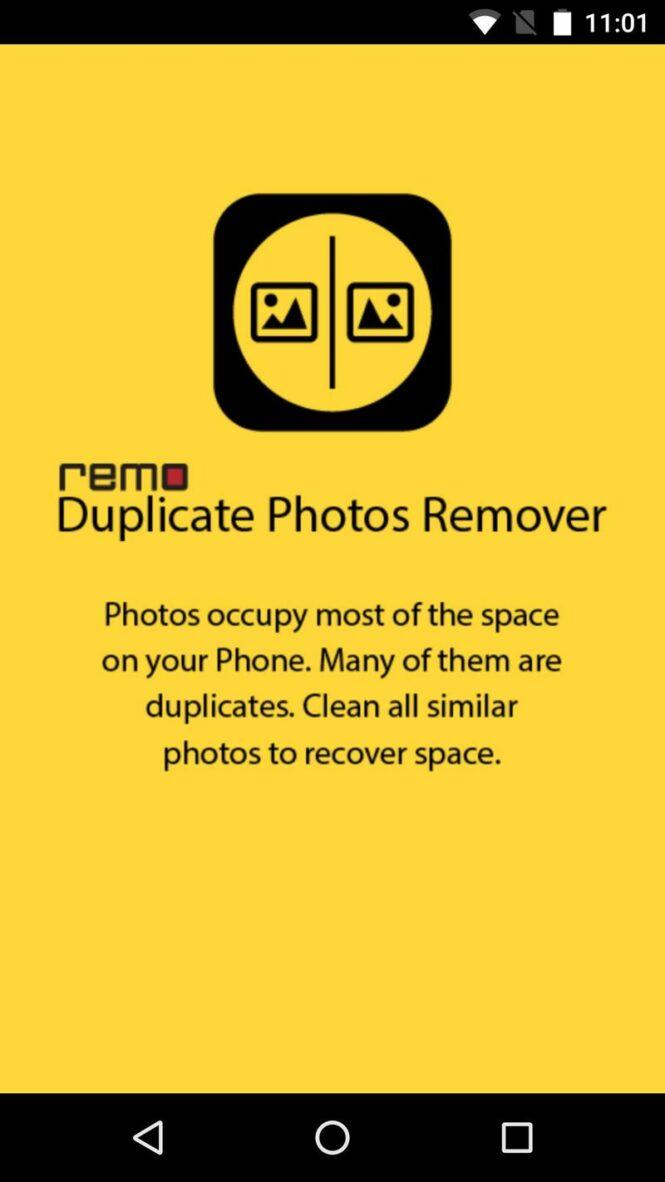 Cara Menghapus Foto Duplikat di HP Android Secara Permanen