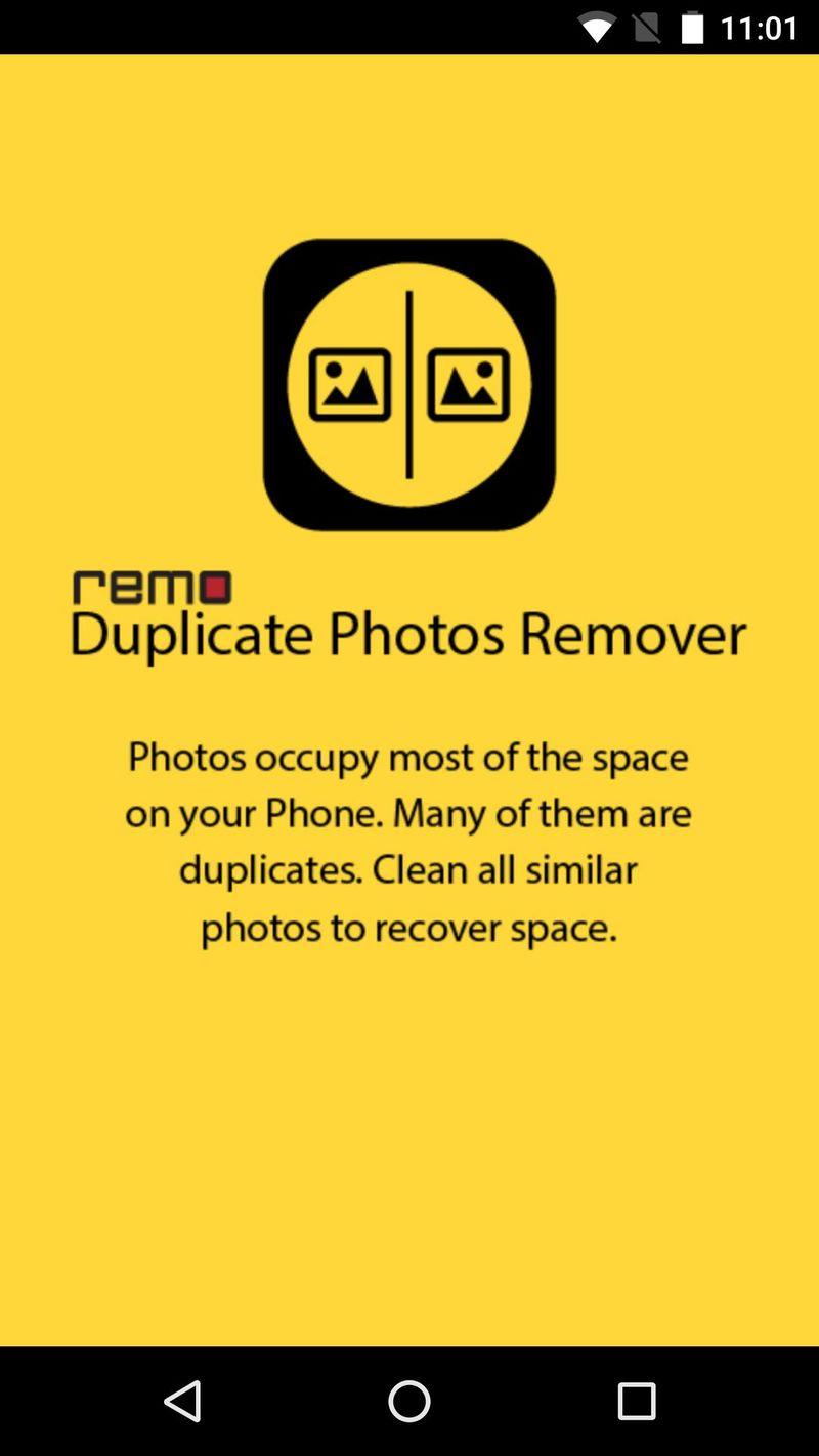 Cara Menghapus Foto Duplikat di HP Android