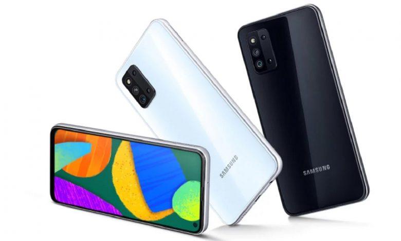 Galaxy F52 5G Diperkenalkan dengan Layar 120Hz! Berikut Fitur-fiturnya