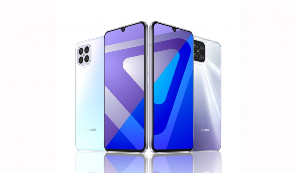 Fitur Honor Play 5 5G