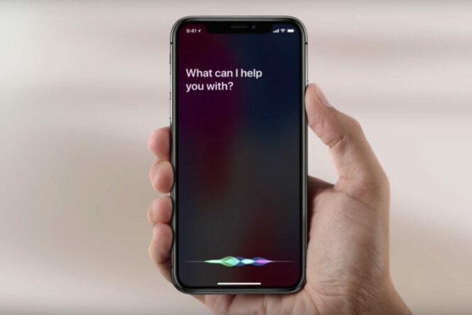 Cara Mengubah suara Siri di iphone
