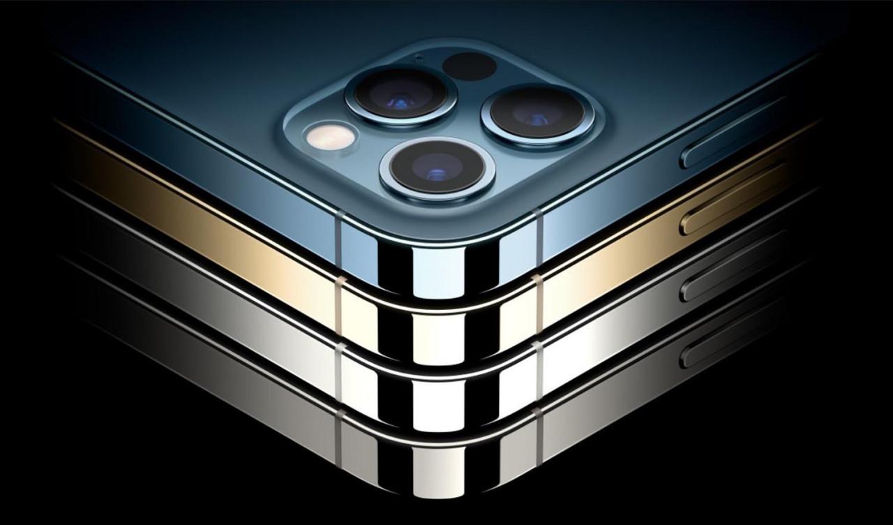 iPhone 12 Menjadi Ponsel Terlaris di Dunia pada Q1 2021