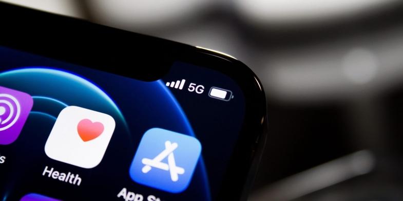 Cara Mengaktifkan atau Mematikan 5G di iPhone 12