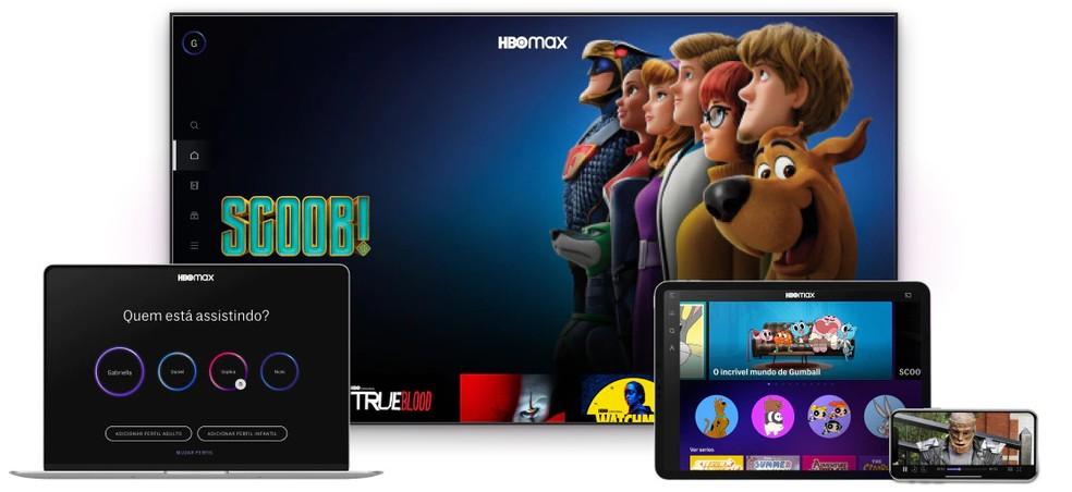 Cara Menonton HBO Max di Smart TV