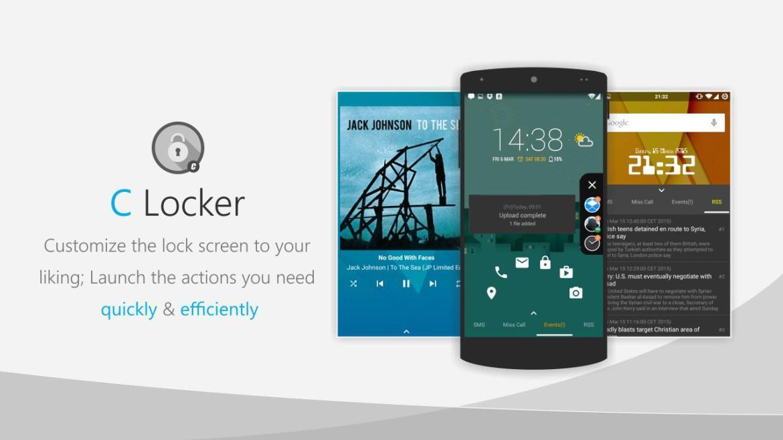 Aplikasi Kunci Layar Android Terbaik