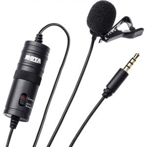 Microphone By-M1