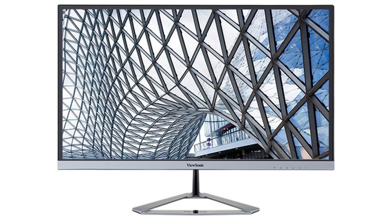 Monitor Untuk Desain Grafis Terbaik 2021