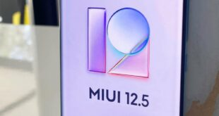 Antarmuka baru Xiaomi MIUI 12.5 akhirnya keluar dalam model populer. Pembaruan untuk POCO X3 Pro keluar di Eropa.