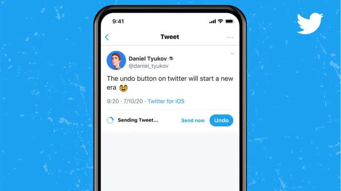 """Fungsi """"batalkan tweet"""" Twitter Blue (Gambar: Twitter/Penerbitan)"""