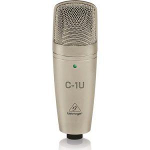 Microphone Behringer C-1U