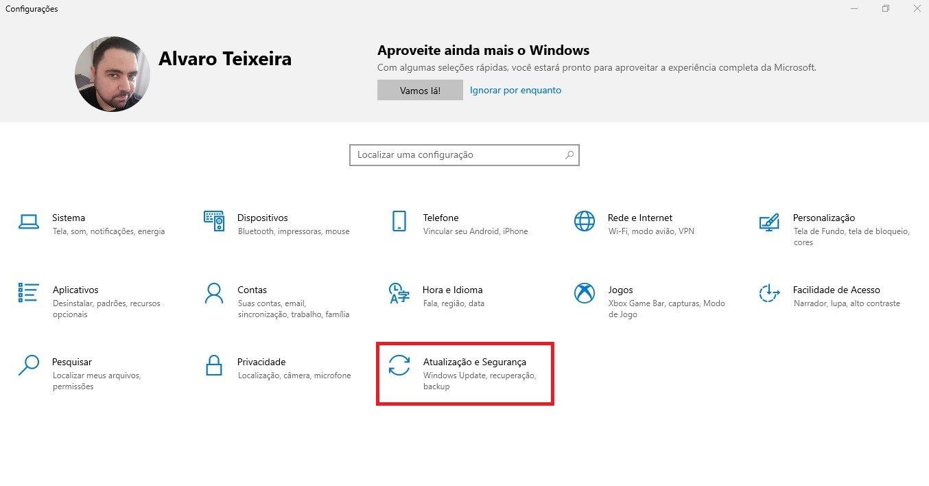 Cara Menghapus Instalasi Pembaruan Windows 10