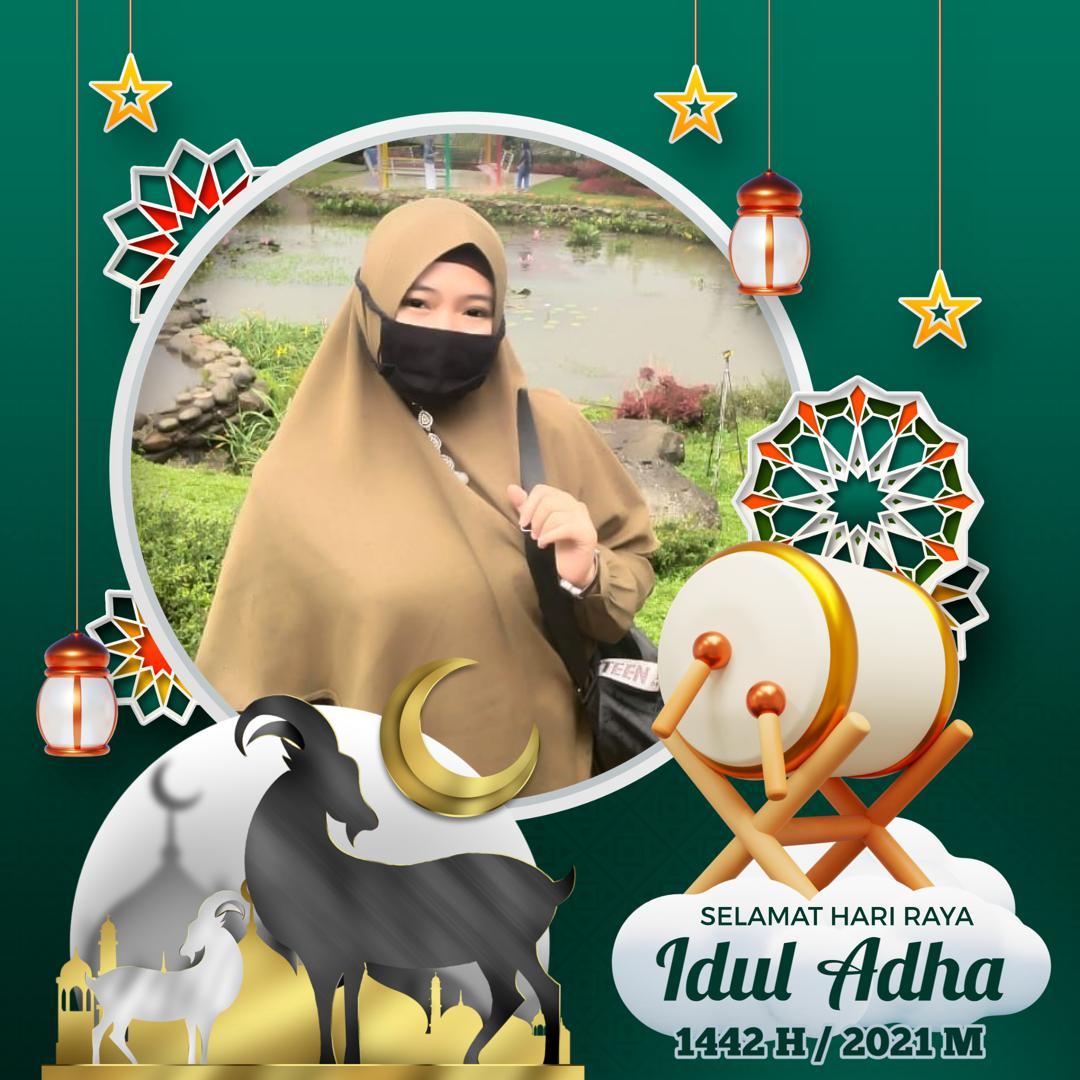 Bingkai Idul Adha
