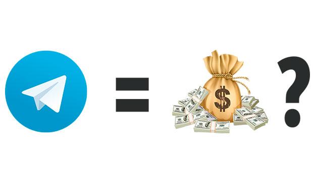 Cara Menghasilkan Uang Dari Telegram