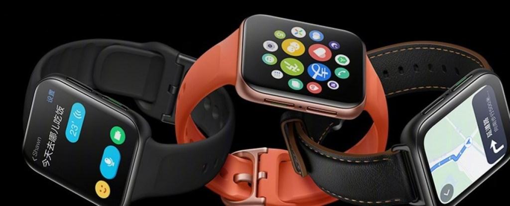 OPPO Watch 2 Diperkenalkan! Ini Harga dan Fiturnya