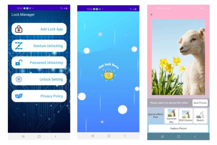 Aplikasi Play Store Ini Akan Mencuri Kata Sandi Facebook Anda