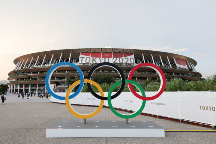 Cara Menonton Olimpiade Tokyo Secara Online