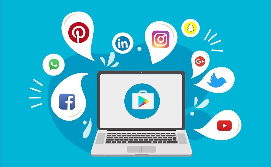 Cara Download Aplikasi Di Laptop dan PC