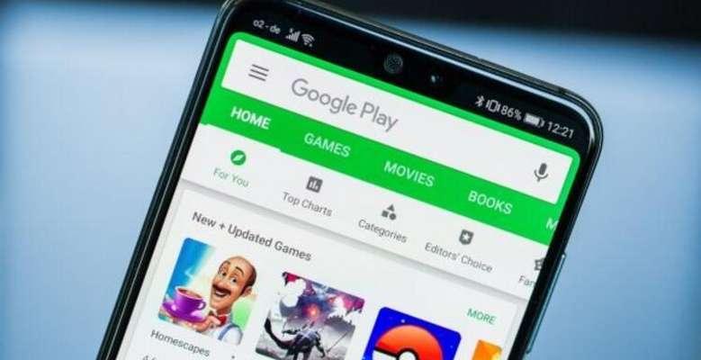 Cara Mematikan Pembaruan Otomatis Google Play Store