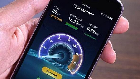 Cara meningkatkan kecepatan internet di Xiaomi