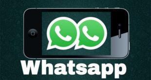 Cara Menggunakan 2 WhatsApp di iPhone